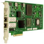 Qle8042-sr-ck Qlogic Dual Port 10gbps Ethernet To Pcie Converged Network Adapter (cna) With Two Sr